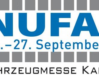 Targi pojazdów użytkowych Karlsruhe 2015